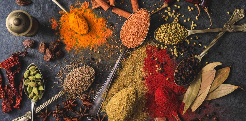Rempah-Rempah | Foto: Shantanu Pal dari Pexels